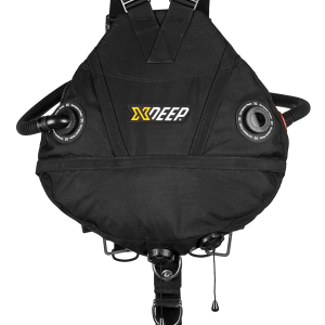 XDeep Stealth 2.0 REC Redundant Bladder - Full Set