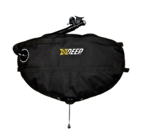 XDeep Stealth 2.0 Classic Wing