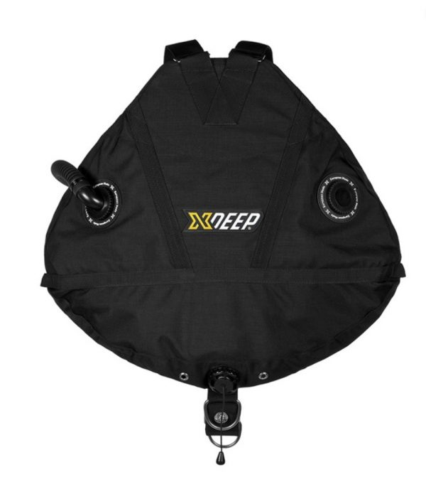 XDeep Stealth 2.0 TEC Wing with Redundant Bladder