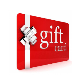 Fill Cards & Gift Cards