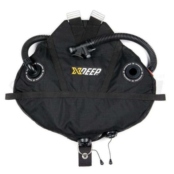 XDeep Stealth 2.0 REC Wing with Redundant Bladder