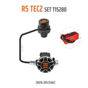 Tecline R5 TEC2 Set