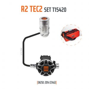 Tecline R2 TEC2 Set